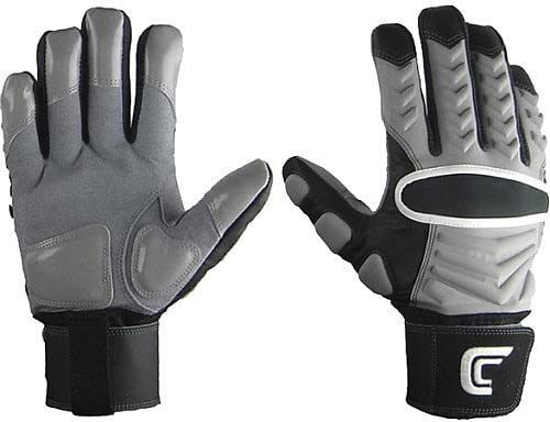 CUTTERS 017LP NEW STYLE REINFORCER GLOVES