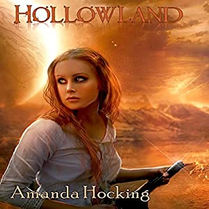 Hollowland Audiobook