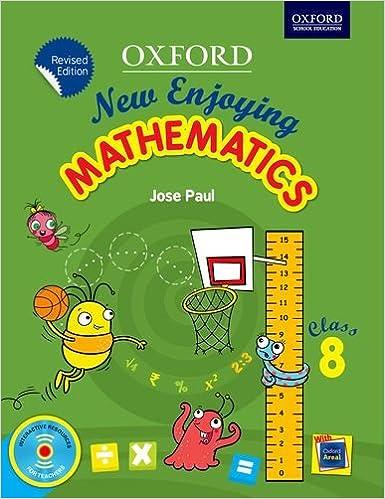 Class 8 Math Book Pdf