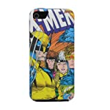 PDP Marvel Team Title Case for iPhone 5c - Retail Packaging - X-Men