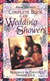 Diane Warner's Complete Book of Wedding Showers, Diane Warner, 1564143007
