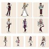 SosoJustgo2 Anime Jibaku Shounen Hanako-kun Acrylic