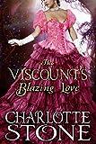 Bargain eBook - Regency Romance  The Viscount s Blazing L