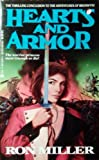 Hearts and Armor, Ron Miller, 0441321194
