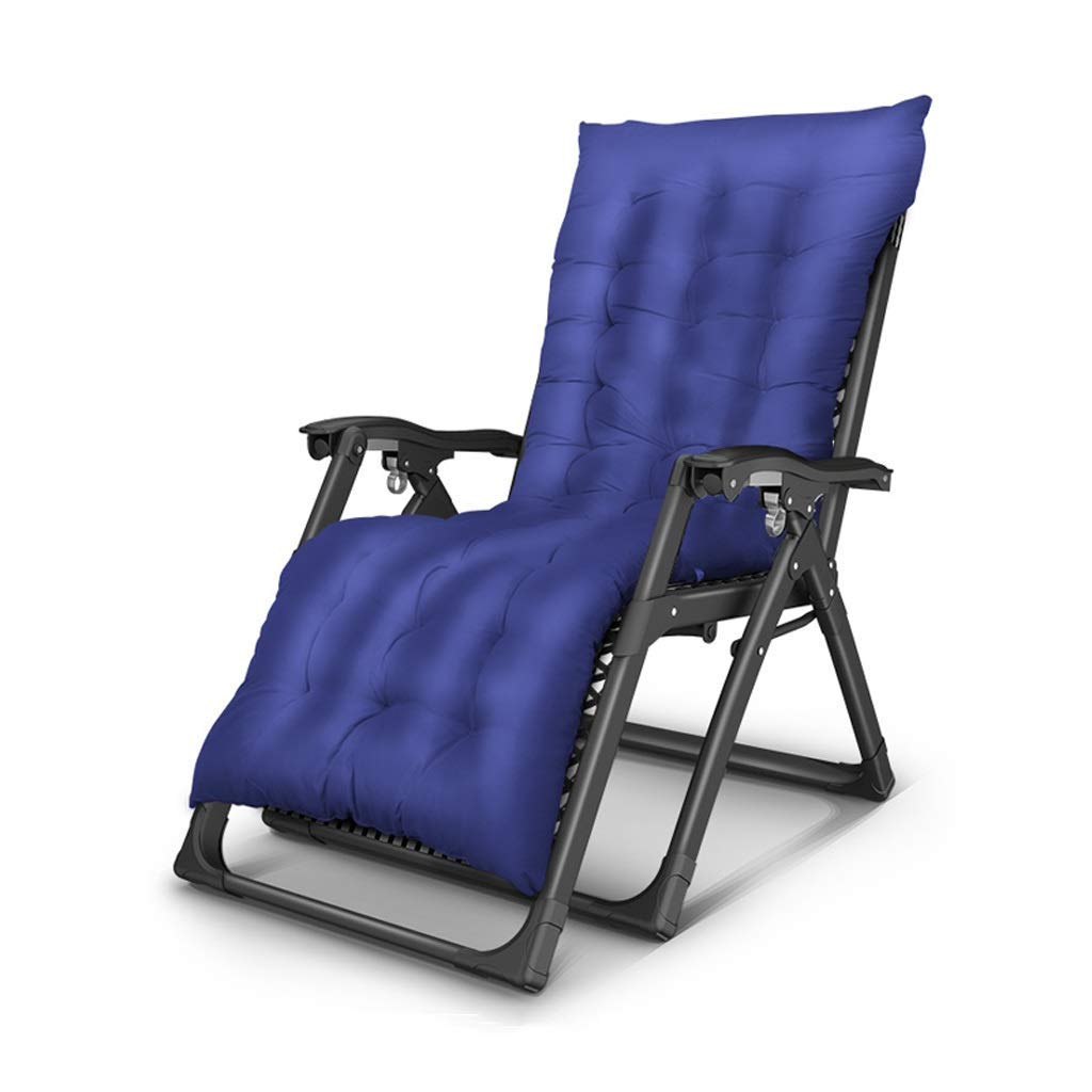 D Folding Lounge Chair Lounger Office Nap Chair Portable Multifunctional Travel Chair Camping Recliner Garden Terrace Beach Outdoor Recliner,D