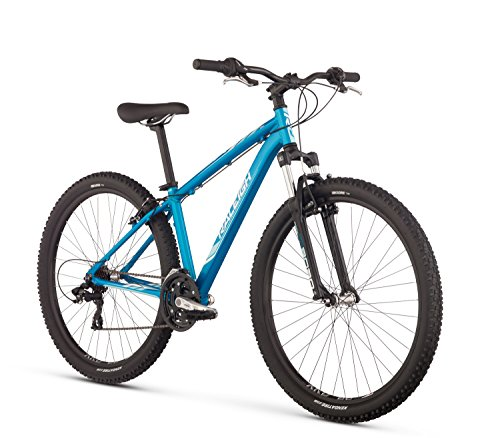 Raleigh Bikes Eva 2 Women's Bike, Blue