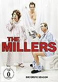 The Millers - Die erste Season [3 DVDs]