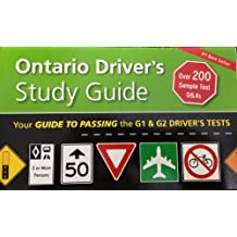 Ontario Driver's Study Guide