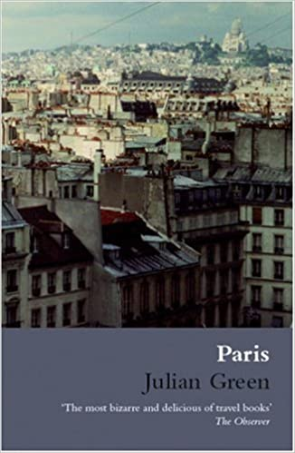 Book Paris (Marion Boyars Modern Classics)
