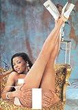Black Tail - October 1998: Porn Star Nefertiti and