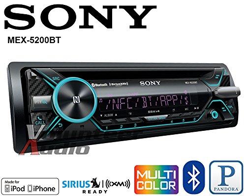 Sony Led Light Stereo in US - 9