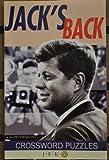 JFK Crossword Puzzle Book Volume 1, , 098441567X