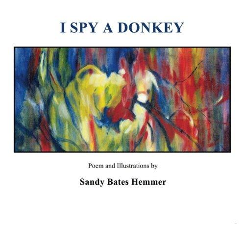 Download I Spy a Donkey pdf
