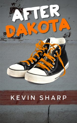 Book: After Dakota by Kevin Sharp