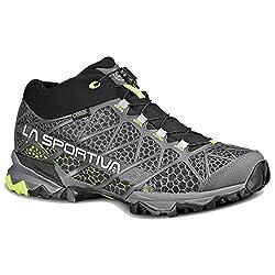 La Sportiva Men's Synthesis Mid GTX Hiking Shoe