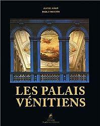 Les palais vénitiens  (Ancien prix éditeur : 120 euros)