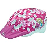 Game / Play Bell Barbie Pedalin' Pretty Child Helmet. Padded, Safe, Gear, Reflector, Protection Toy / Child / Kid
