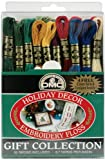 DMC Embroidery Floss Pack - Holiday Décor - 30 Skeins