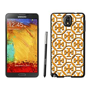 Popular Designed Phone Case For Samsung Galaxy Note 3 N900A N900V N900P N900T With Tory Burch 59 Black Phone Case