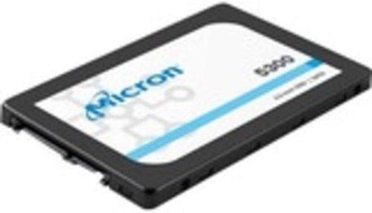 "Lenovo 4XB7A17078 ThinkSystem 2.5"" 5300 1.92TB Entry SATA 6Gb Hot Swap SSD"