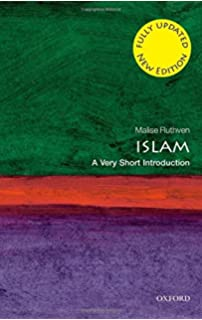 Amazon judaism a very short introduction very short islam a very short introduction fandeluxe Choice Image