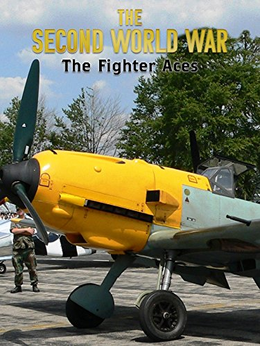 Fighter Aces - The Second World War: The Fighter Aces