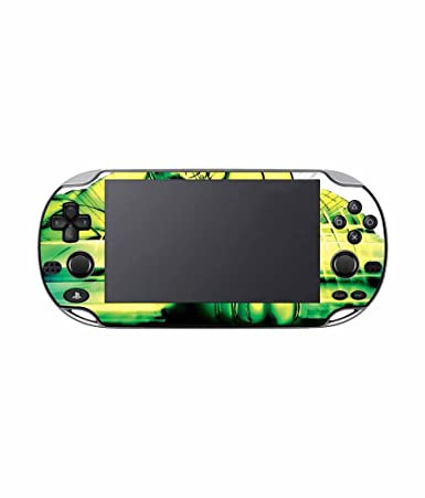 Buy Smash - Skin for Sony PS Vita 2000 Online at Low Prices