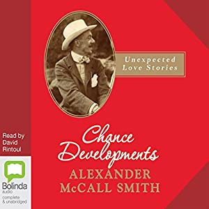Chance Developments Audiobook