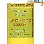 Unpopular Essays, Russell, Bertrand