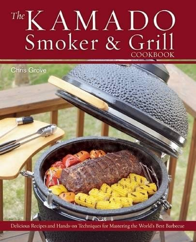 smoker cookbook recipes - 8