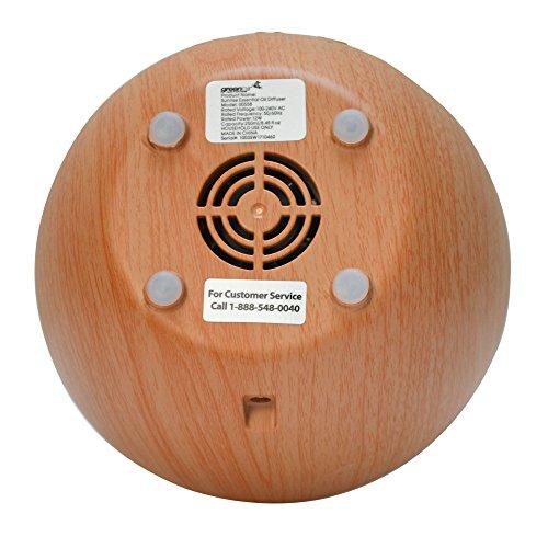 Greenair Sunrise Oil Diffuser Aromatherapy, 1.1 Pound