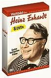 Heinz Erhardt - Seine lustigsten Filme (8 DVD's)