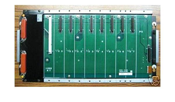 Omron C500-BI081 I//O Base Unit Rack 3G2A5-BI081