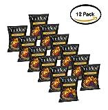 PACK OF 12 - Terra Exotic Potato Blend Sea Salt Real Vegetable Chips, 5.5 oz