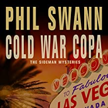 Cold War Copa: The Sideman Mysteries, Volume 1