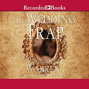 The Wedding Trap Audiobook
