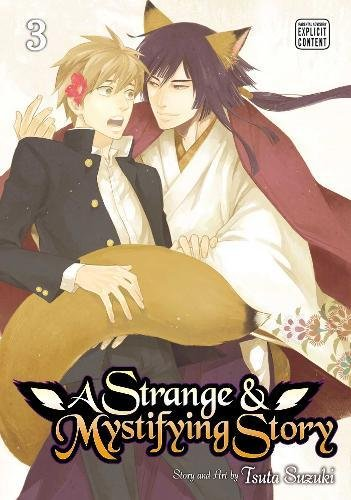 Strange and Mystifying Story, Vol. 3 (A Strange and Mystifying Story, Band 3)