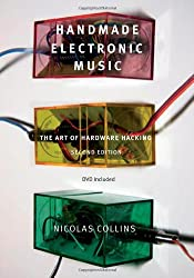 Image of the product Handmade Electronic that is listed on the catalogue brand of Routledge.
