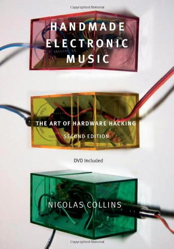 Handmade Electronic Music: The A...