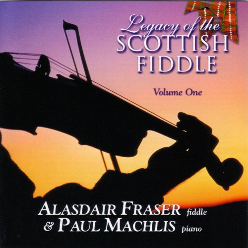 Legacy Of The Scottish Fiddle,...