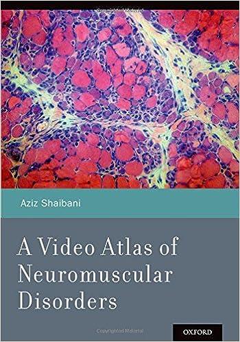A Video Atlas of Neuromuscular Disorders: Aziz Shaibani