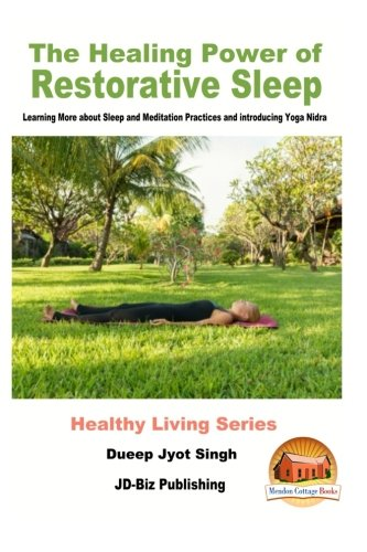The Healing Power of Restorative Sleep - Learning More about ...