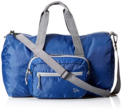 Price comparison product image Travelon 2-in-1 Convertible Crossbody Duffel Bag,  Royal Blue,  One Size