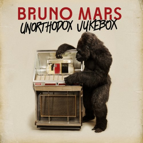 Unorthodox Jukebox / Bruno Mars