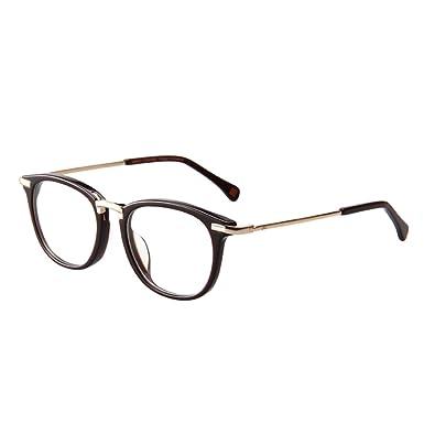 Jimmy Orange - Monture de lunettes - Femme - marron -  Amazon.fr  Vêtements  et accessoires 804587e07dfa