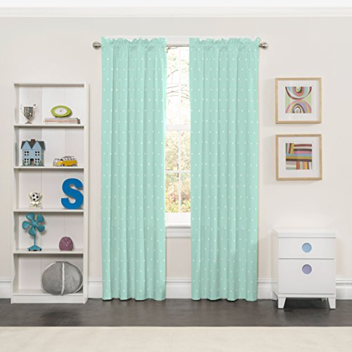 ECLIPSE KIDS Curtains Bedroom Treatment