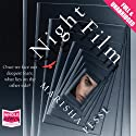 Night Film Audiobook by Marisha Pessl Narrated by Jake Weber
