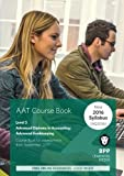 AAT Advanced Bookkeeping: Coursebook