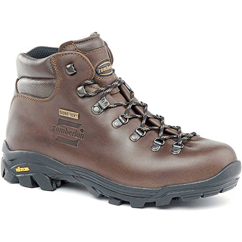 Zamberlan da uomo 309Trail Lite Gore-Tex ® Walking Boot, Marrone