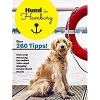 Hund in Hamburg